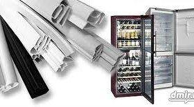 Резина на холодильники уплотнительная