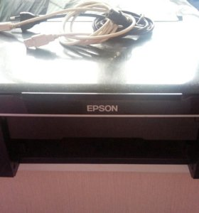 Принтер EPSON STYRUS SX125