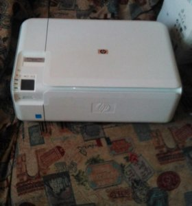 Принтер новый непользуемся