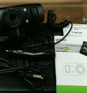 Видиорегистратор Gmini MagicEye HD50G