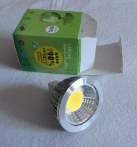 Светодиодная лампа MR16, 15W, 12V