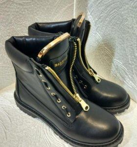 Балмейн ботинки