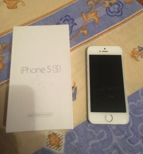 iphone 5s 16gb,silver