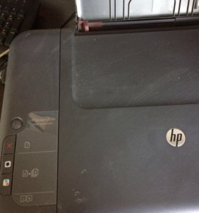 Принтер hp 2050