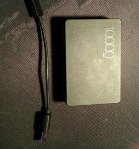Портативный аккумулятор LG