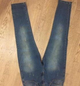 Новые джинсы Northmore