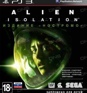 Alien: Isolation (PS3)