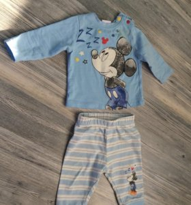 Костюм Disney  ( пижама)