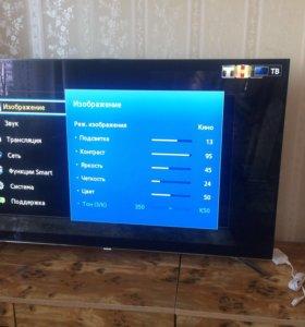 Samsung Smart tv LED 46