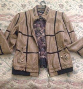 Куртка 46 р