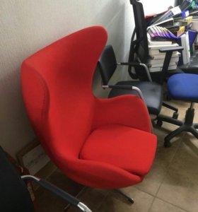 Кресло дизайнерского