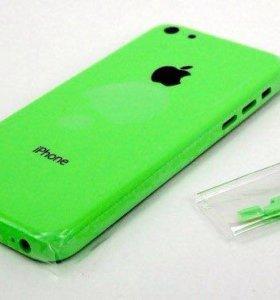 Задняя крышка для iPhone 5C