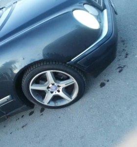 Mercedes Benz e280 w210