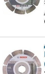 Диск алмазный Bosch 125