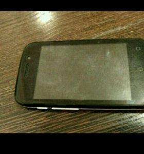 Продам телефон BQ aspen mini