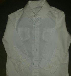 Рубашка р.98