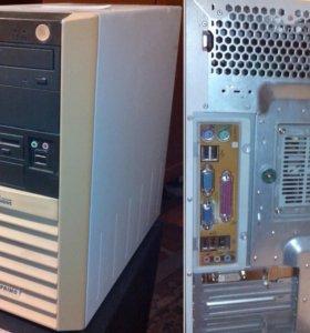 Продам системный блок LGA775