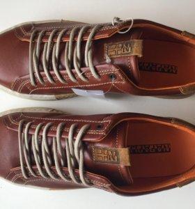 Ботинки Napapijri новые оригинал