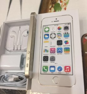 iPhone 5S/Gold/32Gb