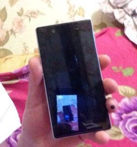SONY XPERIA Z 1 C6903 4G LTE