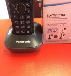 Радио телефон Panasonic 1611