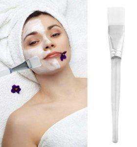 Кисточка для кремов и масок