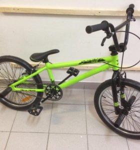 Велосипед BMX (DUKE)