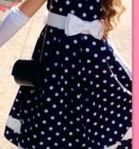 Платье размер 128