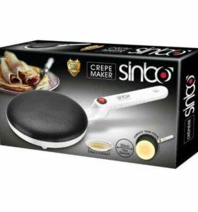 Блинница погружная Sinbo SP-5208