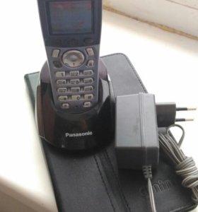 Дополнительная радиотелефон-трубка Panasonic