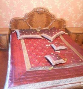 Продам спальный гарнитур!
