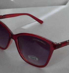 Новые очки dolce&Gabbana