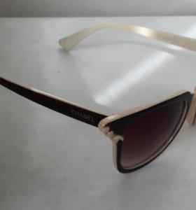 Новые очки Chanel