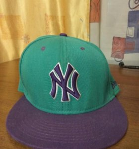 Кепка New Your Yankees