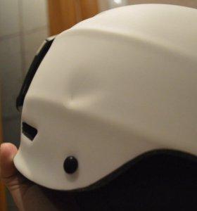 Сноубордический шлем roxy