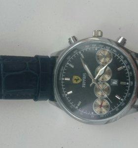 Часы Ferrari (копия)