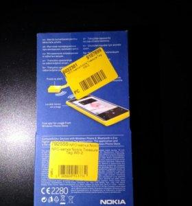 NFC метка Nokia Treasure Tag WS-2