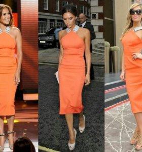 Платье Victoria Beckham