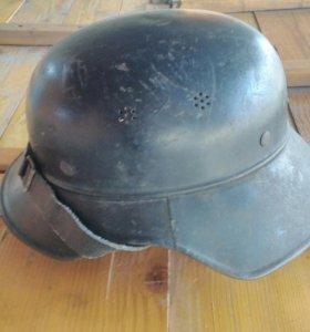 Каска ПВО 1939 год