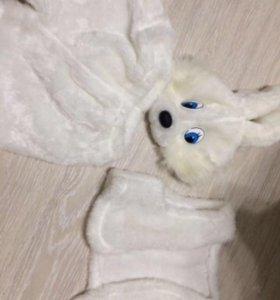Костюм заяц