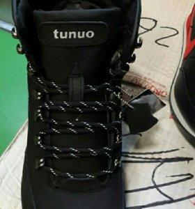 Ботинки Tunuo