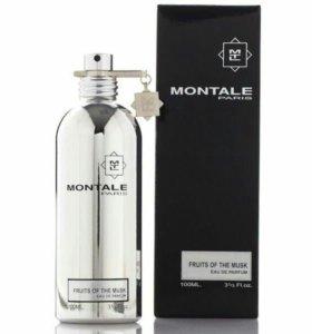 "MONTALE ""FRUITS OF THE MUSK"" 100ML (УНИСЕКС)"