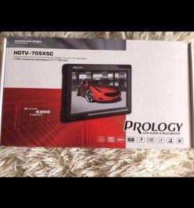 Новый Prology HDTV -705 xsc