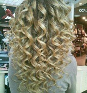 !!! Плойка Care Curl Control HP8618/00 13-25