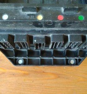 Блок предохранителей Лада 2107 инжектор