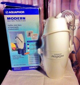 Аквафор модерн фильтр для воды