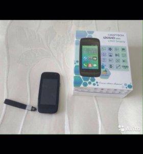Смартфон Lexand mini LPH7 Smarty
