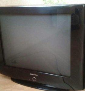 """Телевизор Самсунг, диагональ 29""""- 81 см"""