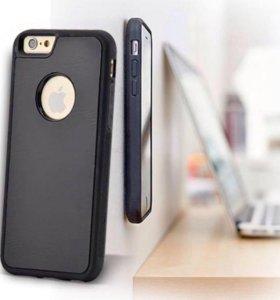 🔥 Новый чехол на iPhone 5 и 6, антигрaвитационный