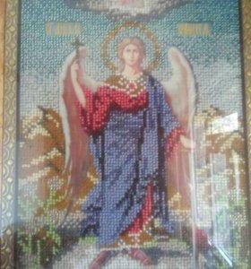 Икона Ангел Хранитель Дагомыс